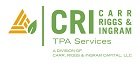 CRI TPA Services logo