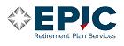 View job as Retirement Plan Client Service Specialist for EPIC Retirement Plan Services