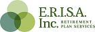 E.R.I.S.A., Inc. logo
