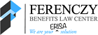 Ferenczy Benefits Law Center logo