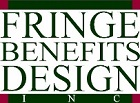 Fringe Benefits Design logo