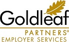 Goldleaf Partners, part of FuturePlan by Ascensus logo