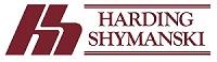 Harding Shymanski & Co. logo