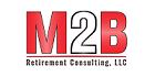 M2B Retirement Consulting LLC logo