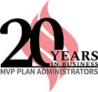 MVP Plan Administrators, Inc. logo