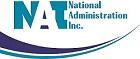 National Administration, Inc. logo