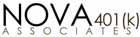 Nova 401(k) Associates logo