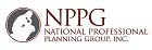 National Professional Planning Group logo