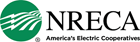 National Rural Electric Cooperative Association (NRECA) logo