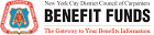 The New York City District Council of Carpenters (NYCDCC) Benefit Funds logo