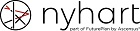 Nyhart, part of FuturePlan by Ascensus logo
