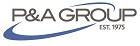 The P&A Group logo