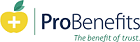 ProBenefits, Inc. logo