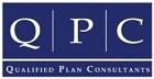 Qualified Plan Consultants, LLC (QPC) logo