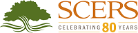 Sacramento County Employees' Retirement System (SCERS) logo