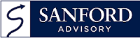 Sanford Advisory logo