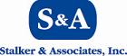 Stalker & Associates Inc. logo