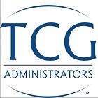 TCG Administrators, LP logo