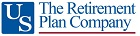 The Retirement Plan Company (TRPC) logo