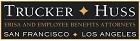 Trucker Huss, APC logo