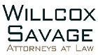 Willcox & Savage, P.C. logo